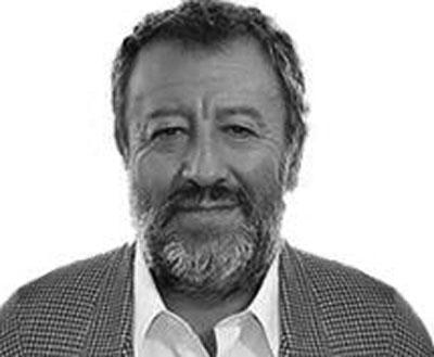 Agustín Echalar Ascarrunz