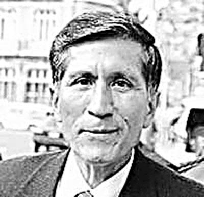 Pedro Gareca Perales