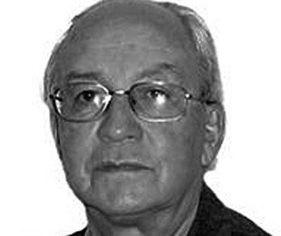 Alberto Zelada Castedo