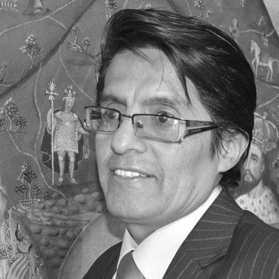 Juan José Toro Montoya