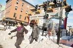 EEUU: Tormenta invernal deja más de 30 muertos