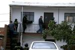Mujer muere acuchillada tras pelea con su pareja