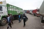 Crece el malestar de la población contra el bloqueo de carreteras