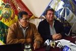 Dirigentes del transporte desmienten acuerdo y aseguran que los bloqueos seguirán
