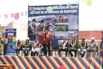 Invierten Bs 3,2 millones  en ampliación de escuela