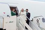 El papa Francisco parte hacia México con una parada previa en Cuba