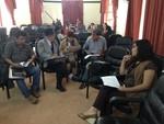 Sucre: Conforman Comité de seguridad alimentaria