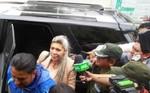 La Fiscalía no emitió orden de aprehensión contra Zapata