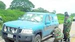 Trasladan al penal de Cochabamba a un acusado de Brinks