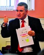 Abogado León dejará la cárcel tras casi 11 meses