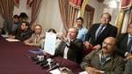 Código: Médicos sellan acuerdo con Legislativo