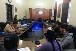 Ejecutivo de la Futpoch reprende a autoridades chuquisaqueñas por tema de electrificación