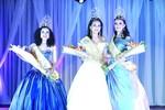 Belén Avilés gana el Miss 15 Años del Rotary Sucre