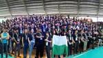 Premian a ganadores de la VII Olimpiada Científica Estudiantil