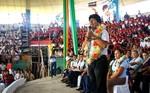 Presidente Morales no está seguro si este año se pagará el doble aguinaldo