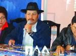 Gerencia de Redes: Urquizu culpa a la Brigada y luego exige unidad