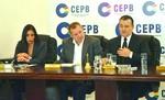 Empresarios y Asamblea pactan sobre norma legal