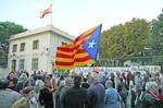 España: Gobierno alista sanción contra Cataluña