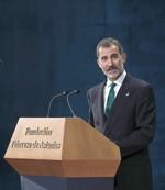 Felipe VI respalda a Rajoy en conflicto con Cataluña