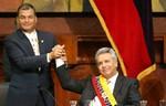 Lenín Moreno critica reelección indefinida