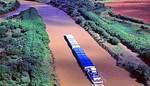 Bolivia incrementa uso de hidrovía paraguaya