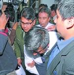 Detienen a otros cuatro funcionarios por desfalco