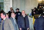 Prisión para presidenta del Parlamento catalán