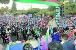 """El MAS confía en la reelección y habla de """"aplastar"""" a oposición"""