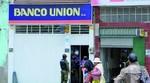 Auditoría interna no detectó dinero  faltante: Desfalco