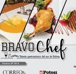"""""""Bravo Chef"""" cierra ciclo y editará una nueva colección"""