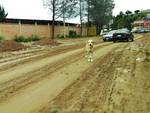 Vecinos buscan reconocimiento de calle para lograr pavimento