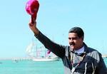 Insisten que Maduro  irá a Cumbre en Lima