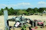 México: Van 14 muertos por caída de helicóptero