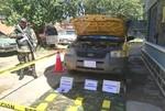 Policía incauta diez kilos de cocaína cerca de Sucre y detiene a una persona
