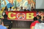 COB anuncia que pedirá un incremento del 10% al salario y 15% al mínimo nacional