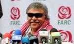 Detienen a jefe de FARC, reclamado por la DEA