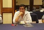 César Salinas es el nuevo presidente de la Federación Boliviana de Fútbol