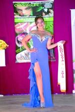 Paola Andrea Carrasco, Mejor Carisma.