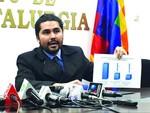 Gobierno paga a la Quiborax y  va contra Mesa