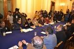 Gobierno, legisladores y UPEA instalan diálogo