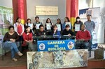 Concurso de volantines premiará a diez personas con viaje al Parque Protegido El Palmar