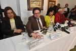 TSE envía al Senado observaciones a 20 artículos del proyecto de la LOP