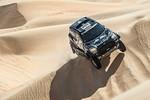 Finaliza Rally de Abu Dhabi
