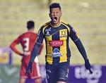 "El Tigre devora a Royal Pari con triplete del ""Toro"""