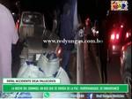 Fatal accidente en el tramo La Paz-Caranavi deja casi una veintena de fallecidos