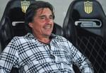 Hallan sin vida al ex futbolista Julio Toresani