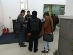 COB y Gobierno encaran diálogo para tratar incremento salarial