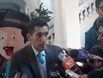 Hantavirus: Uno de los cinco militares derivados a Sucre presenta síntomas