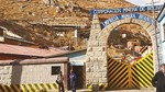 Huanuni: Minero muere por inhalación de gas tóxico