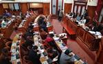 Asamblea Legislativa aprueba cambios a Ley de Abreviación Penal